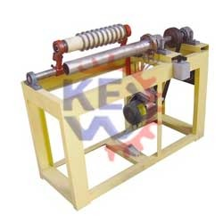 Paper Core Cutter Machine