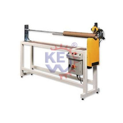 Semi Automatic Core Cutter Machine